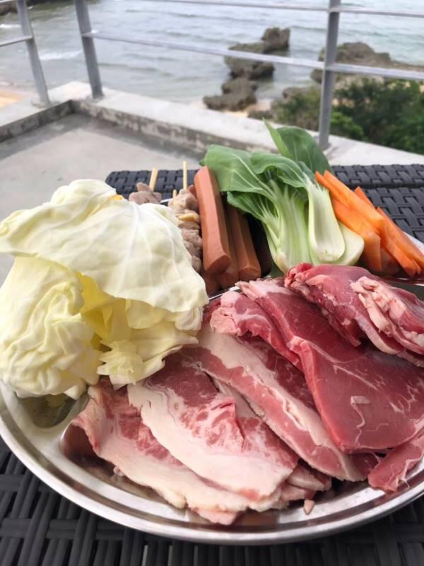 沖縄ヤミーズキッチンだより♪